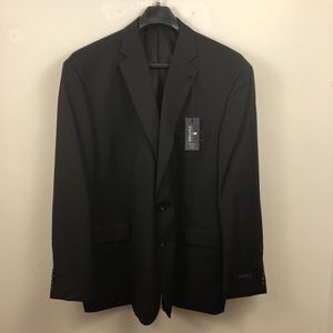 Stafford Executive Big & Tall Blazer Jacket 58Long